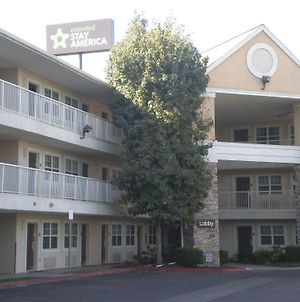 Extended Stay America Suites - Bakersfield - California Avenue photos Exterior