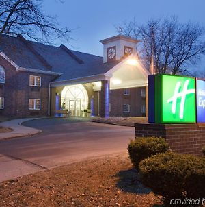 Holiday Inn Express Des Moines-At Drake University photos Exterior