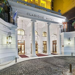 Claridge Hotel photos Exterior