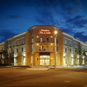 Hampton Inn & Suites Vero Beach-Downtown, Fl photos Exterior
