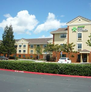 Extended Stay America Pleasant Hill - Buskirk Avenue photos Exterior