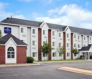 Microtel Inn And Suites By Wyndham Appleton photos Exterior