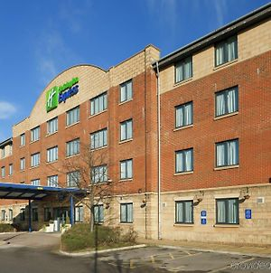 Holiday Inn Express Liverpool-Knowsley, An Ihg Hotel photos Exterior