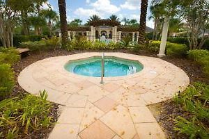 Windsor Hills 6 Bedroom Private Pool Home With Gameroom photos Exterior