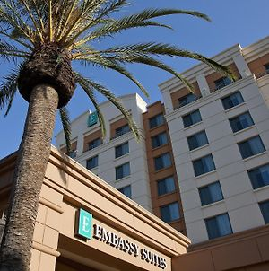Embassy Suites By Hilton Sacramento Riverfront Promenade photos Exterior