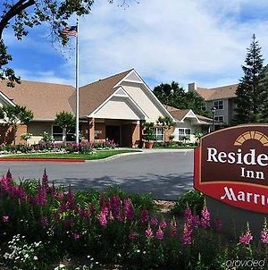 Residence Inn By Marriott Fresno photos Exterior