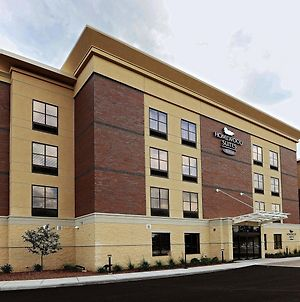 Homewood Suites By Hilton Cincinnati Mason photos Exterior