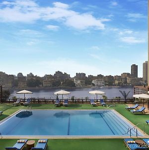 Hilton Cairo World Trade Center Residences photos Exterior