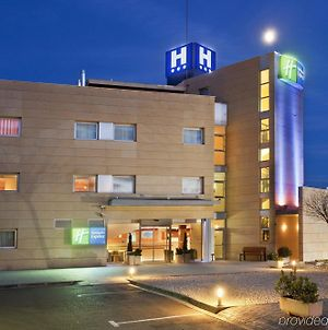 Hotel Holiday Inn Express Madrid-Rivas, An Ihg Hotel photos Exterior
