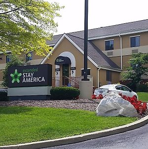 Extended Stay America - Lexington - Tates Creek photos Exterior
