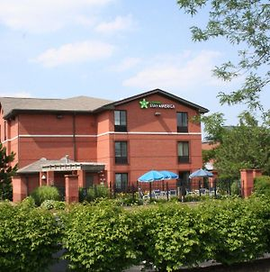 Extended Stay America Suites - Cleveland - Middleburg Heights photos Exterior