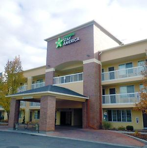 Extended Stay America Suites - Salt Lake City - Sugar House photos Exterior