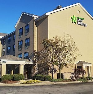 Extended Stay America - Cincinnati - Florence - Turfway Rd. photos Exterior