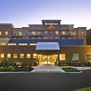Residence Inn Newport News Airport photos Exterior