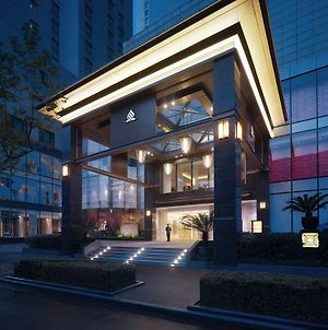 New World Shanghai Hotel photos Exterior