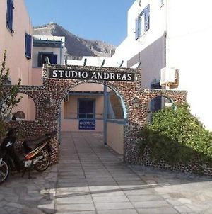 Andreas Studios photos Exterior