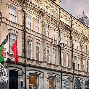 Jurys Inn Cardiff photos Exterior