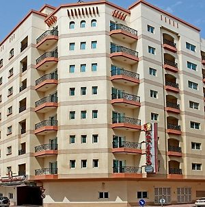 Rose Garden Hotel Apartments, Mankhool photos Exterior
