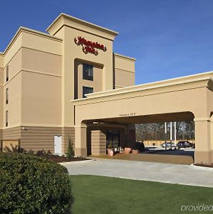 Hampton Inn Richland photos Exterior
