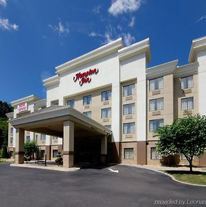Hampton Inn Salem photos Exterior