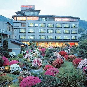 Hotel Sunvalley Izu Nagaoka photos Exterior