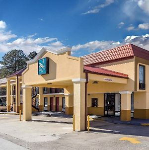 Quality Inn Acworth photos Exterior