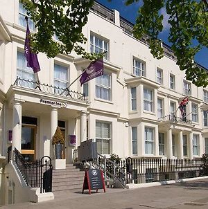 Premier Inn London Kensington Olympia photos Exterior