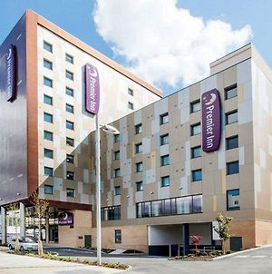 Premier Inn London Brentford photos Exterior