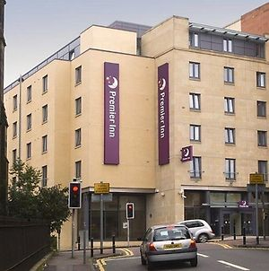 Premier Inn Edinburgh City Centre photos Exterior