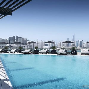 Four Seasons Hotel Abu Dhabi At Al Maryah Island photos Exterior