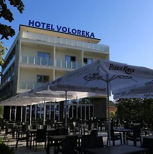 Hotel Voloreka photos Exterior