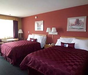 Super 8 By Wyndham Junction City photos Room