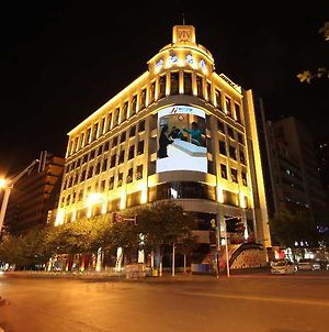Jinjiang Inn Urumqi Hongqi Road Branch photos Exterior