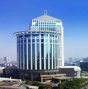 Wuhan Jin Jiang International Hotel photos Exterior