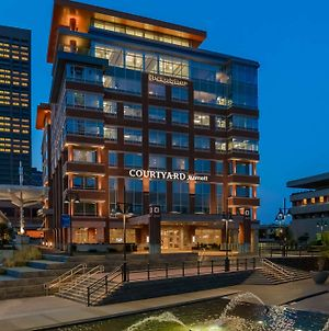 Courtyard By Marriott Buffalo Downtown/Canalside photos Exterior