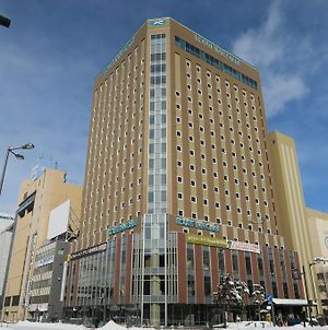 Hotel Route Inn Grand Asahikawa Ekimae photos Exterior