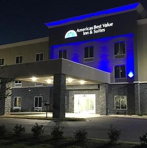 Americas Best Value Inn & Suites - Southaven/Memphis photos Exterior