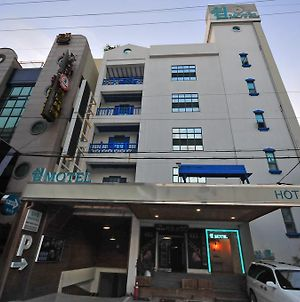 Gyeongju Shim Motel photos Exterior