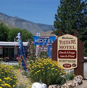 Toiyabe Motel photos Exterior