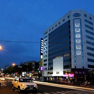 Chiayi Look Hotel photos Exterior