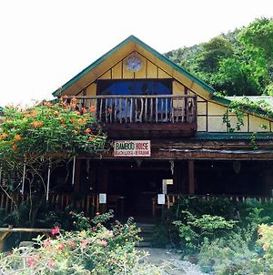 Bamboo House Beach Lodge & Restaurant photos Exterior