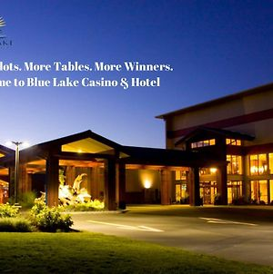 Blue Lake Casino And Hotel photos Exterior