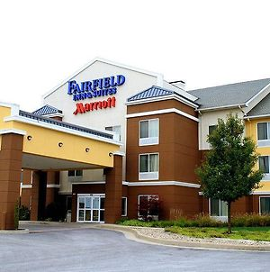 Fairfield Inn & Suites By Marriott Fairmont photos Exterior