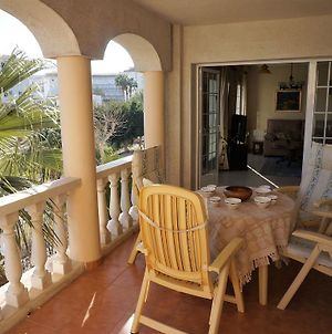 Charming Apartment In L'Albir With Swimming Pool photos Exterior