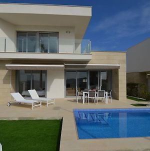 Charming Villa In Orihuela With Private Swimming Pool photos Exterior