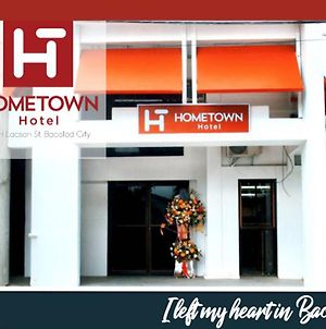 Hometown Hotel - Lacson Bacolod photos Exterior