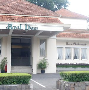 Hotel Royal Dago photos Exterior