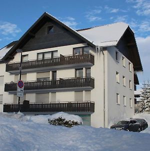 Chic Apartment Near Ski Area In Winterberg Germany photos Exterior