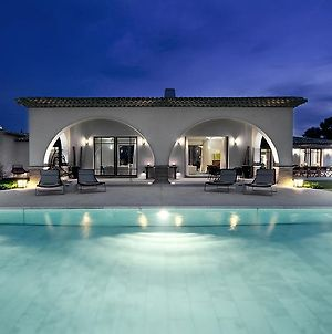 Villa Peninsula Saint Tropez photos Exterior