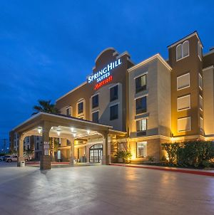 Springhill Suites By Marriott San Antonio Downtown-Riverwalk Area photos Exterior